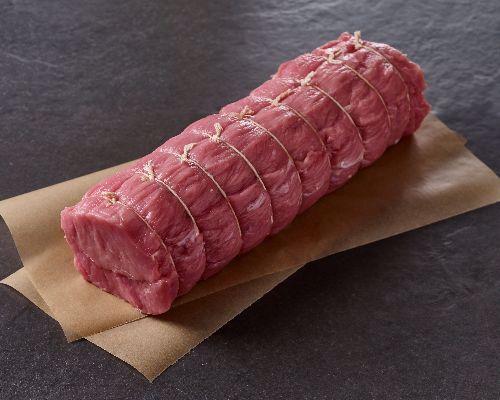 Boneless Loin of Veal Roast