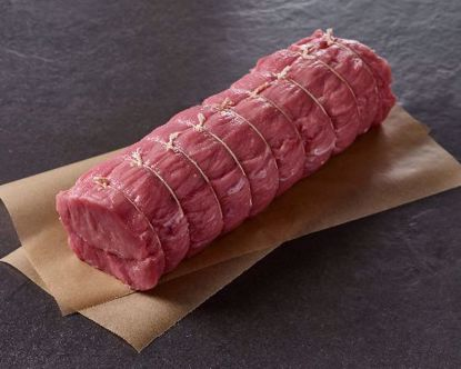 Boneless Loin of Veal Roast