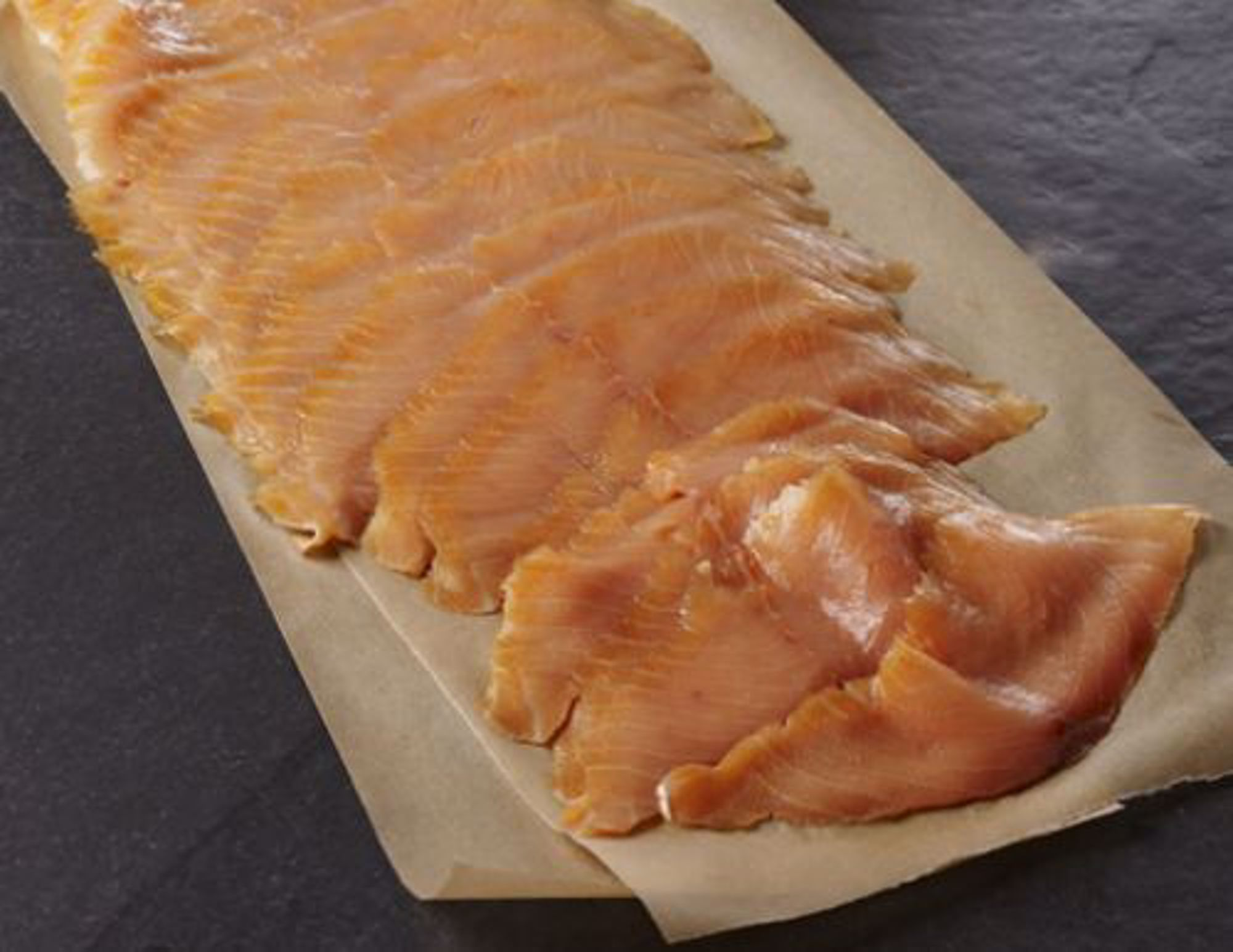 Picture for category Smoked Salmon