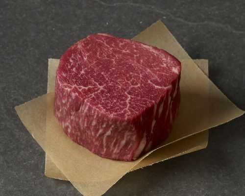 Picture of Wagyu Filet Mignon
