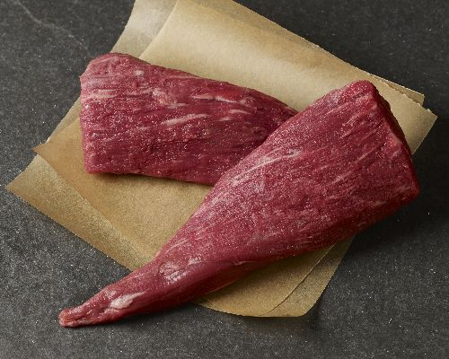 Picture of USDA Prime Filet Tails