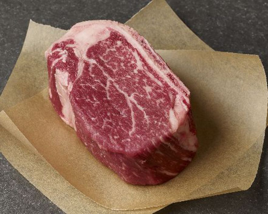 Picture of USDA Prime Aged Bone-In Filet Mignon