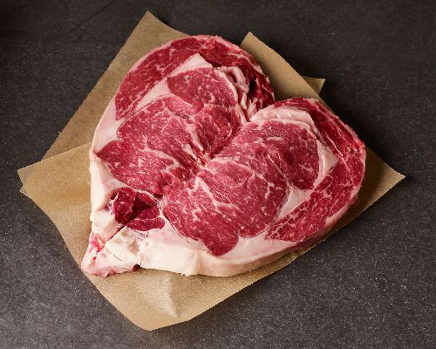 Picture of Natural Prime Dry-Aged Sweetheart Steak