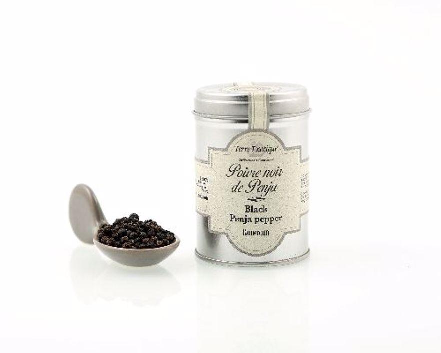 Picture of Terre Exotique Penja Black Pepper