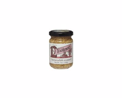 Picture of Tracklements Horseradish Mustard