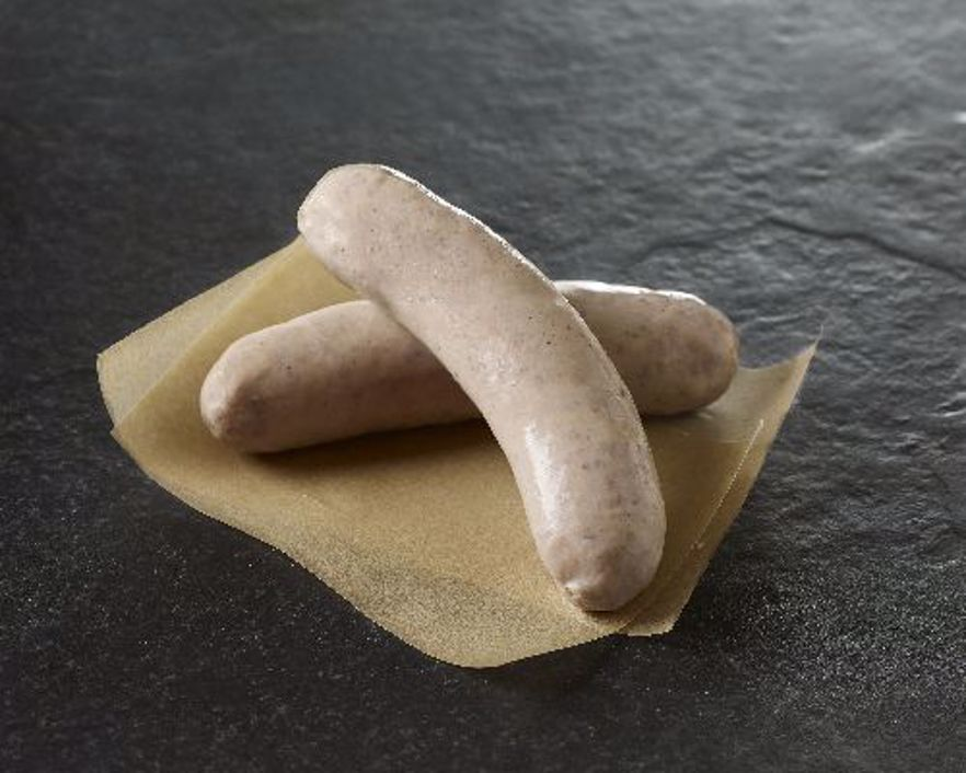 Picture of DISCONTINUED Apricot-Cranberry Sausage