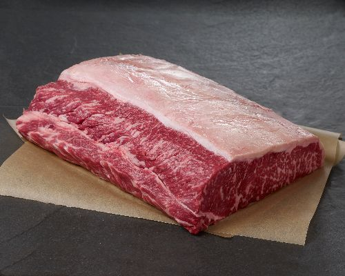 Picture of USDA Prime Dry-Aged Boneless Shell Roast