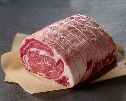 Picture of Natural Prime Dry-Aged Boneless Rib Roast