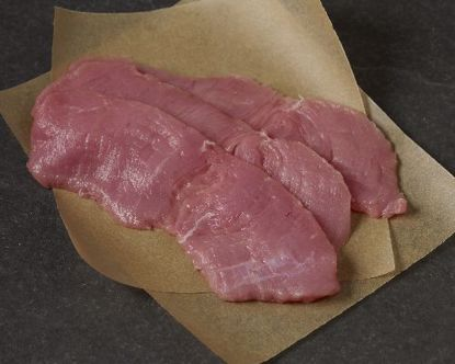 Picture of Veal Scaloppine