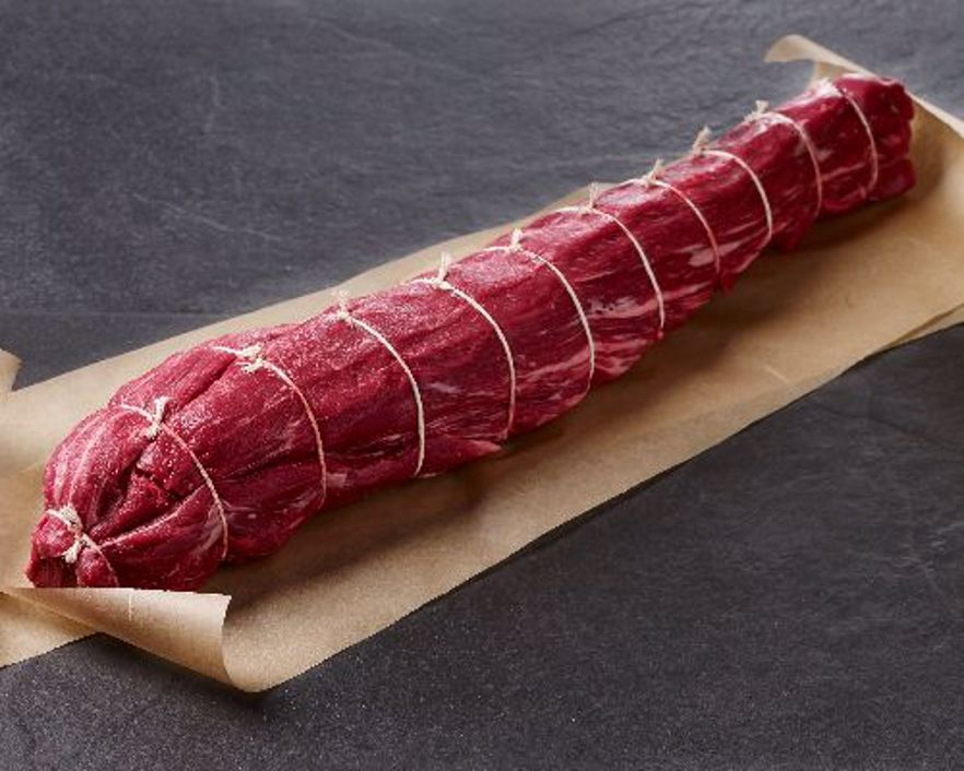Picture of Natural Prime Whole Tenderloin