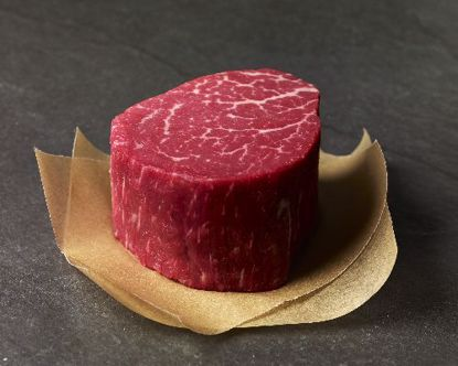 Picture of (8 oz.) USDA Prime Filet Mignon
