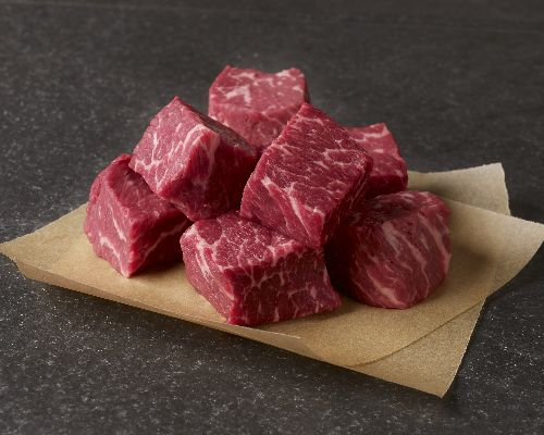 Picture of USDA Prime Beef for Stew