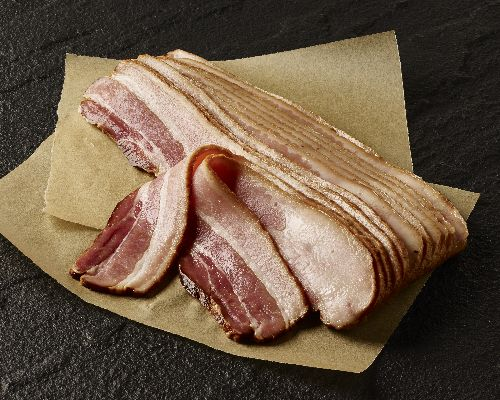 Picture of Fruitwood Smoked Uncured Bacon