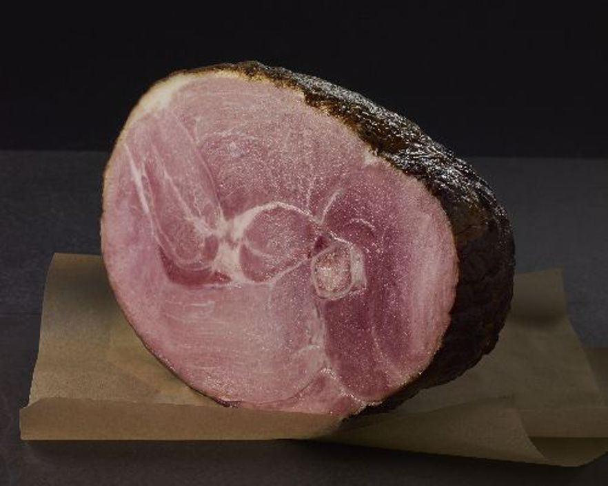 Picture of Smoked Bone-In Ham