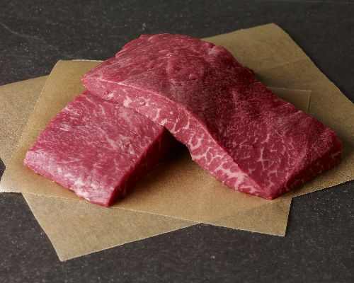 Picture of Natural Prime Flat Iron Steaks