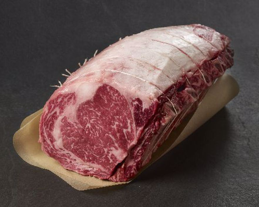 Picture of Wagyu Aged Boned & Tied Rib Roast