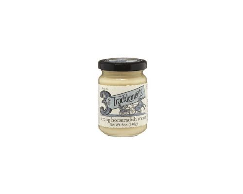 Picture of Tracklements Horseradish and Cream Sauce