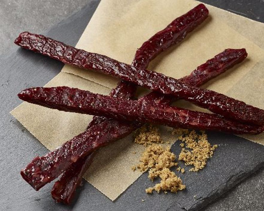 Picture of DISCONTINUED Traditional Smoked Steak Strips