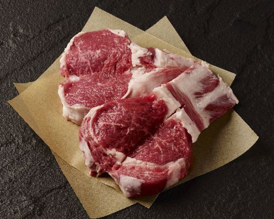 Picture of Butterflied Lamb Rib Chop