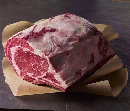 USDA Prime Dry-Aged Bone-In Rib Roast