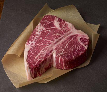 Natural Prime Dry-Aged Porterhouse Steak