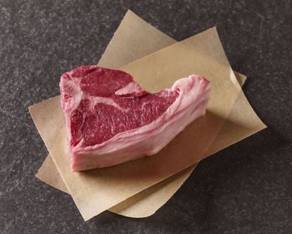 Loin Lamb Chop