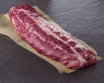 Berkshire Baby Back Pork Ribs