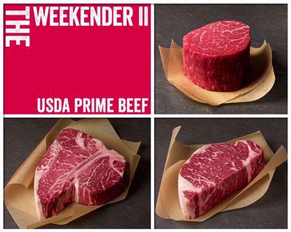Weekender II (USDA Prime)
