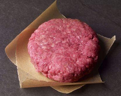 2 (8 oz.) USDA Prime Beef Burgers