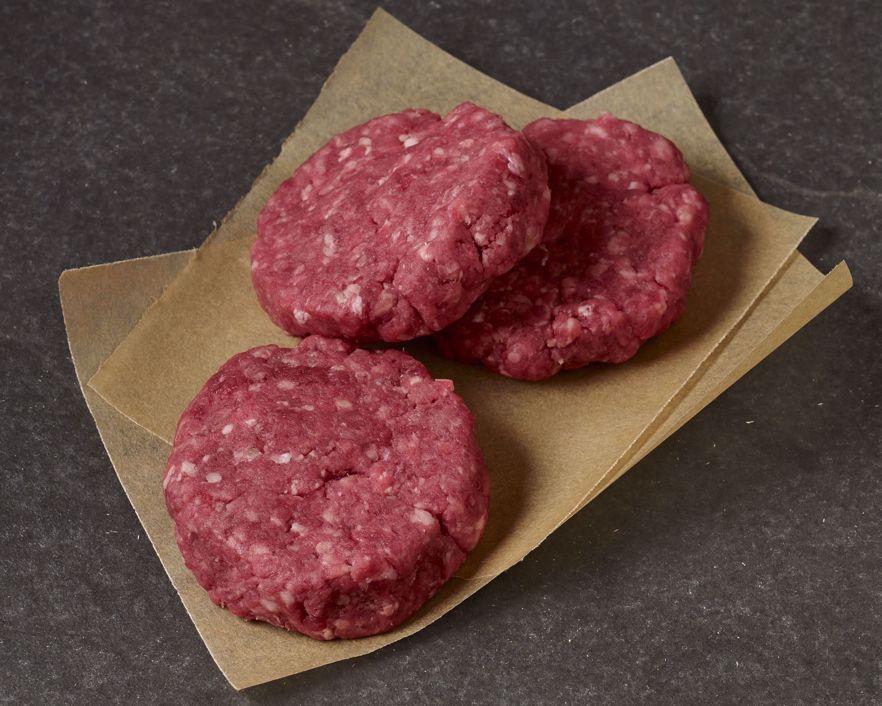 Wagyu Beef Sliders