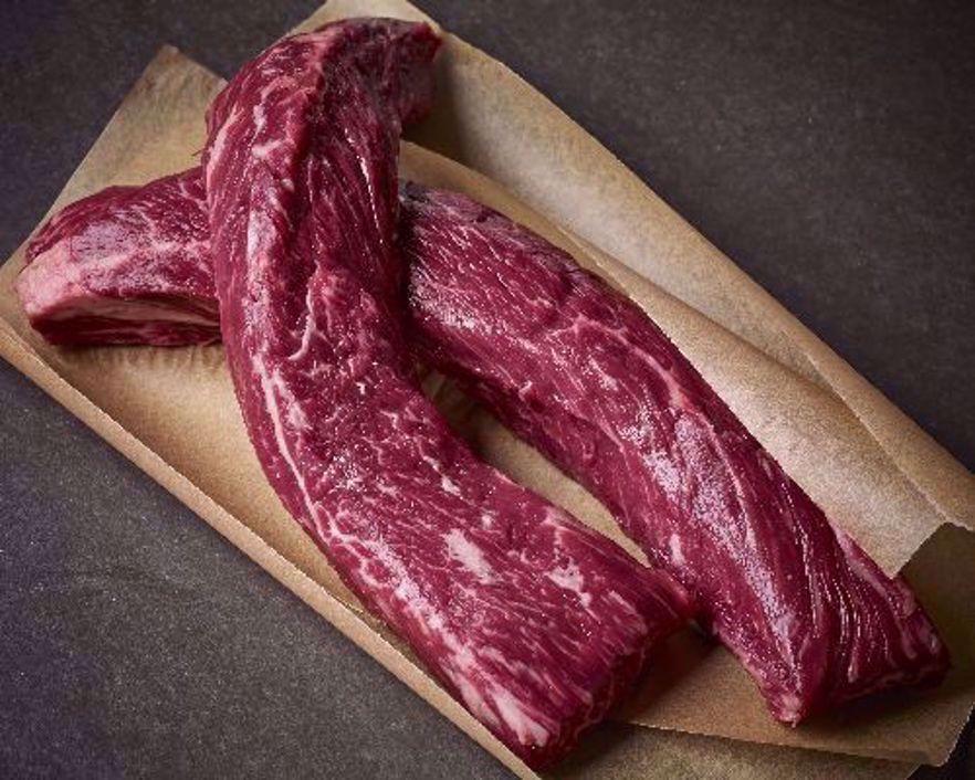 USDA Prime Hanger Steak
