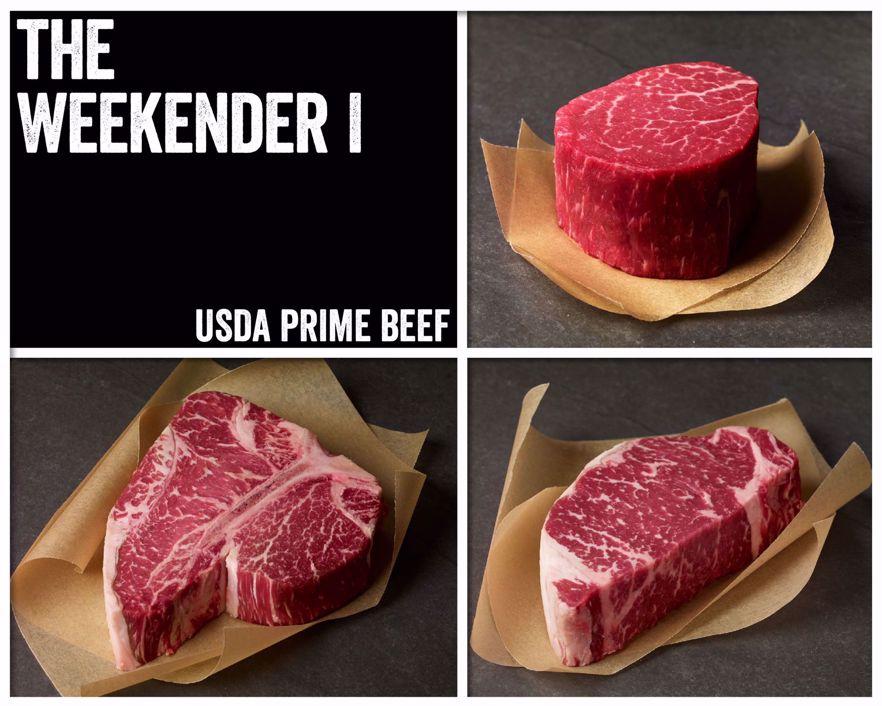 Weekender I (USDA Prime)