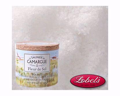 La Saunier de Camargue Fleur de Sel