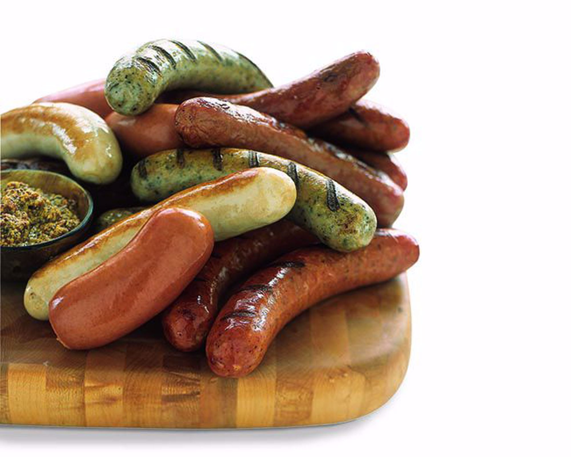 Picture for category Sausage Recipes