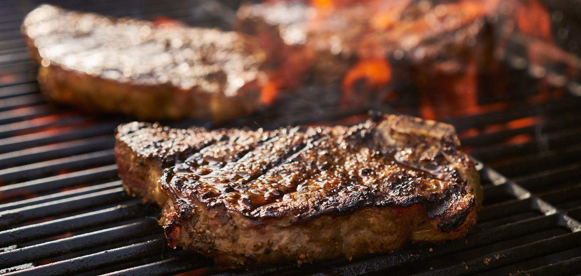 Flavorful Steaks