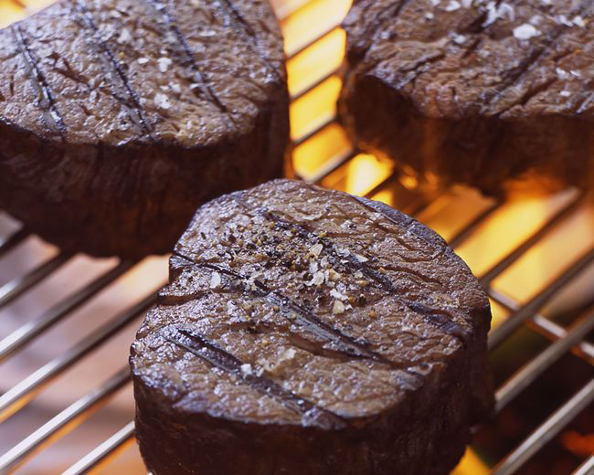 Picture for category Great Steaks for Grilling
