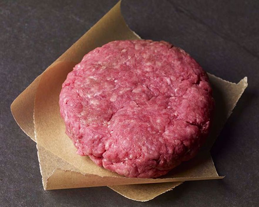 USDA Prime Beef Burger