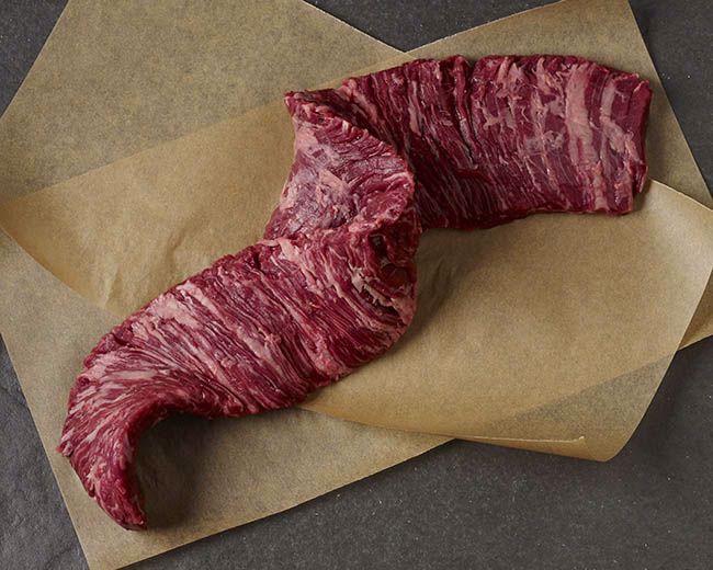 USDA Prime Skirt Steak