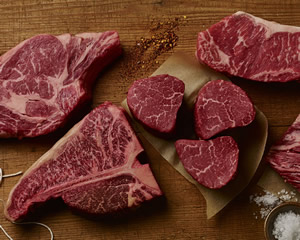 MEAT OF THE MONTH GIFT PACKAGES