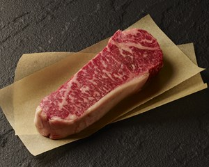 Wagyu Aged Boneless Strip Steak