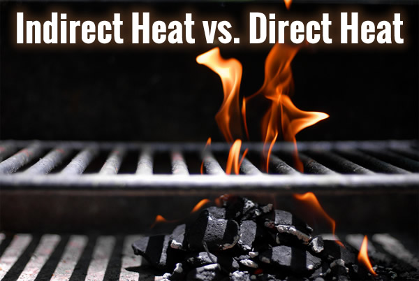 Indirect vs. Direct
