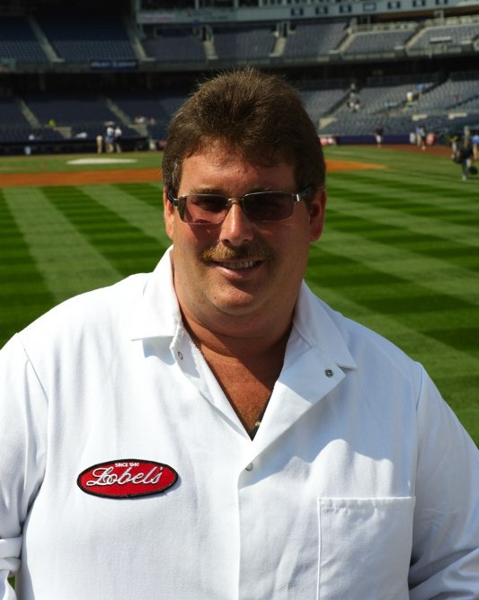 Mark - Yankee Stadium