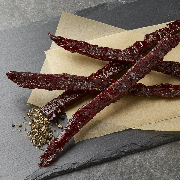 Jerky - Black Pepper - 600